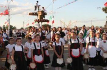 Fiesta Nacional de la Colonización