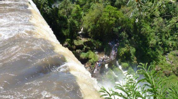 Iguazú