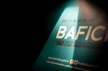 Bafici - Buenos Aires