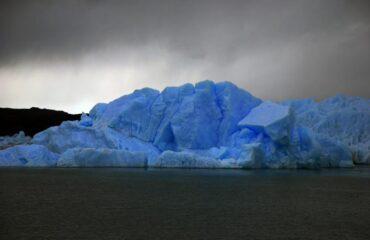 Argentina Calafate Lago Argentino