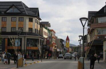 Ushuaia Ciudad