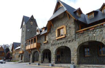 Bariloche - Plaza