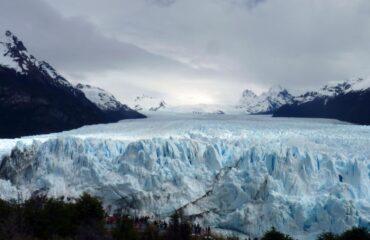 Argentina -Calafate - Perito Moreno