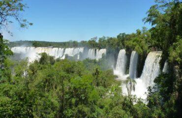 Argentina Cataratas Iguazu