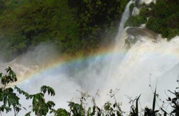 Garganta Cataratas Iguazu
