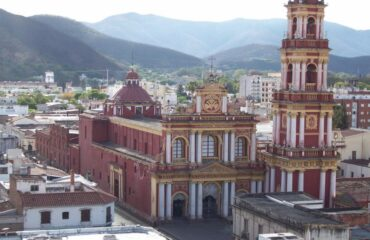 Argentina- Catedral de Salta