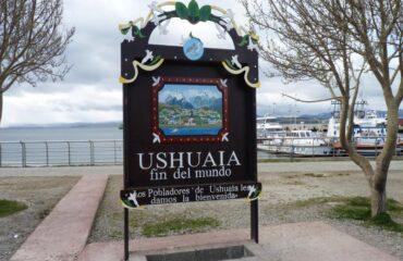 Ushuaia Cartel
