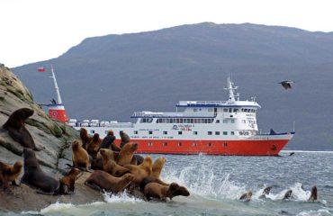 Crucero Skorpios