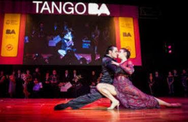 Argentina Buenos Aires Tango