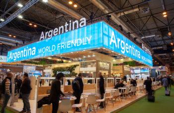 Fitur Argentina