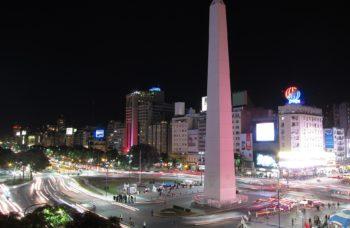 Los mejores lugares para una luna de miel en Argentina