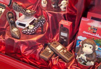 Cómo Bariloche se convirtió en la capital del chocolate argentino